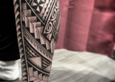 Kisio La Cour Des Miracles Tatouage Tattoo Toulouse