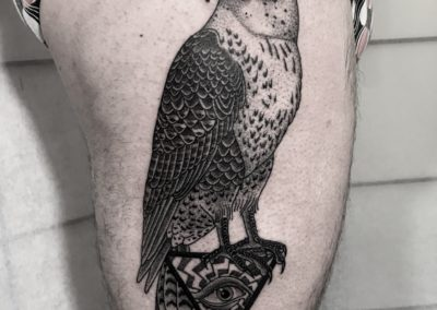 Julien La Cour Des Miracles Tatouage Tattoo Piercing Recouvrement Cover Toulouse Paris 4eme