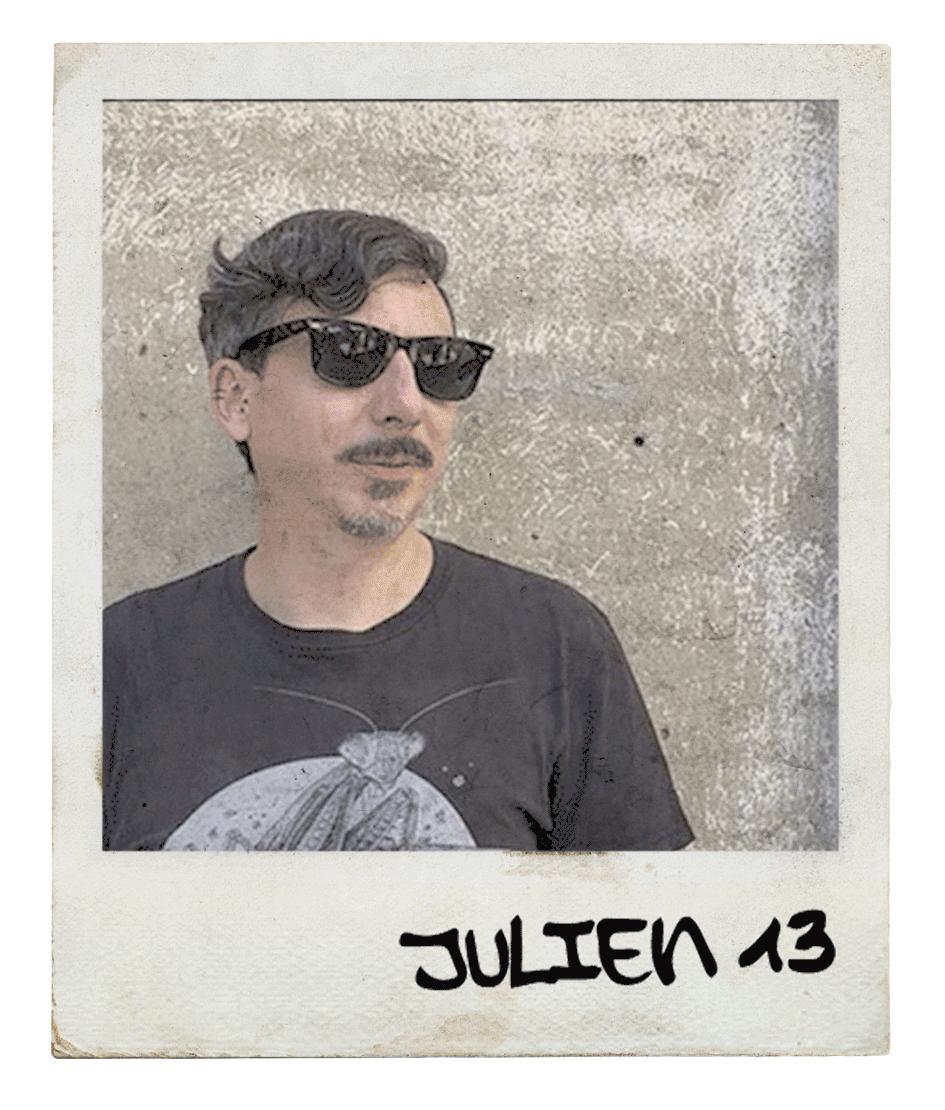 Tatoueur Julien Géométrique à Toulouse